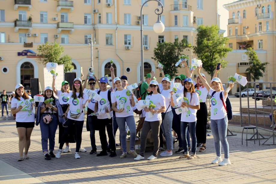 Радио «МИР» в Астрахани охватит 700 тысяч человек