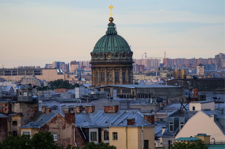 Казанский собор: масоны, сердце Кутузова и предсказания о крахе династии Романовых