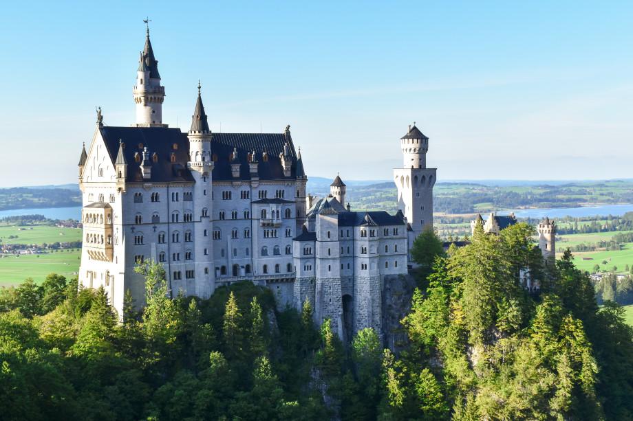 Вдохновил Чайковского и Диснея: что скрывает легендарный замок Нойшванштайн