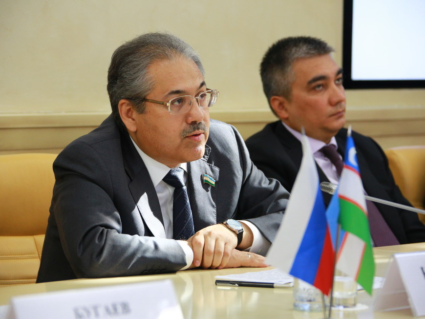 Уфа в 2020 году примет российско-узбекский бизнес-форум