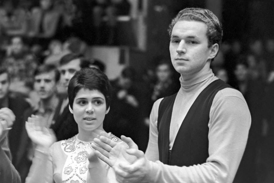 Ирина Роднина: королева фигурного катания отмечает 70-летие