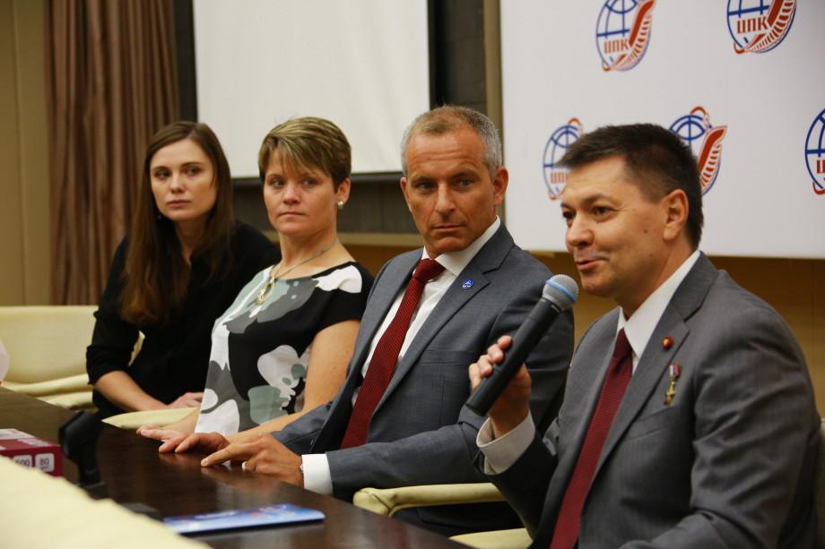 Олег Кононенко рассказал о самом интересном эксперименте на МКС