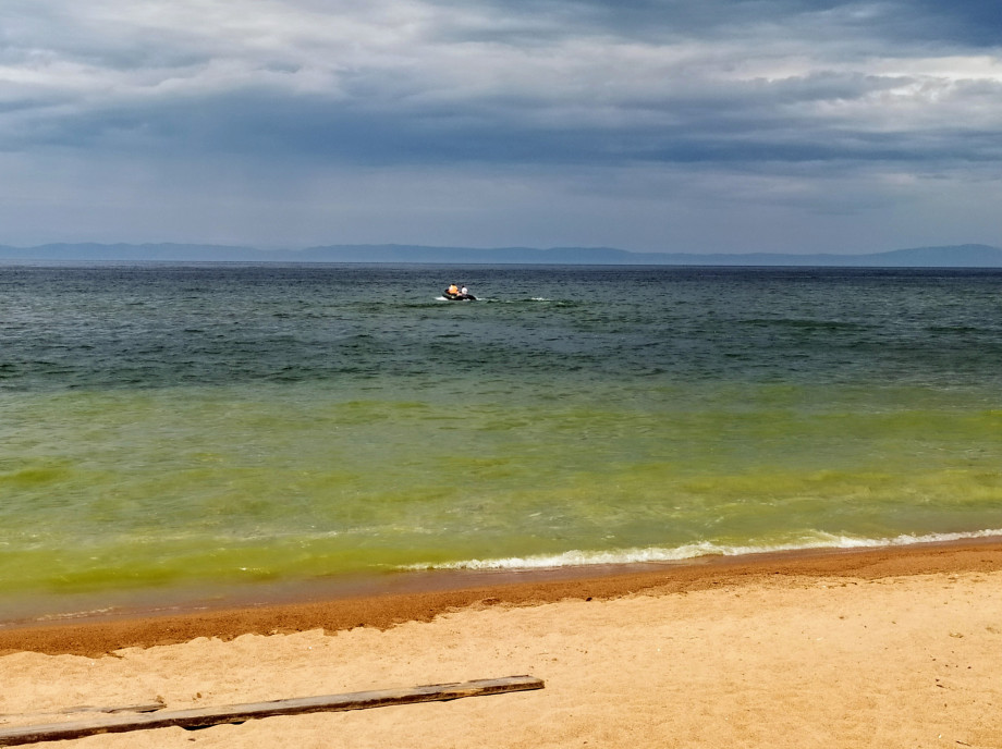 Славное море, зеленый Байкал: что губит самое большое в мире пресное озеро