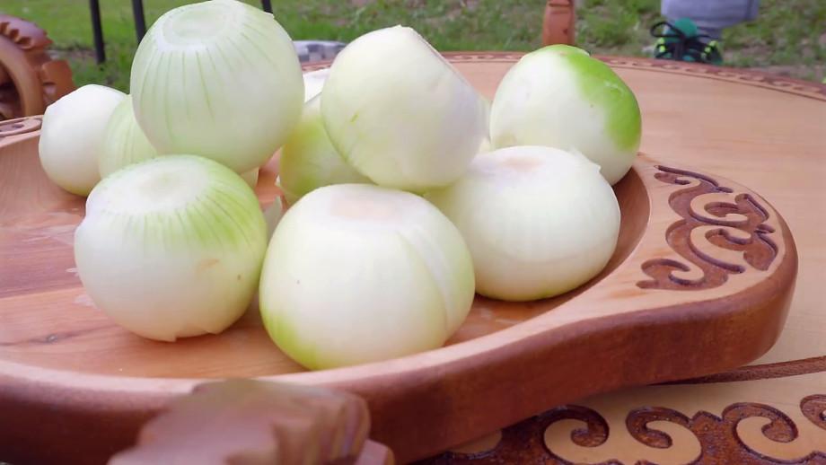 Сырне: как казахские чабаны баранину готовили