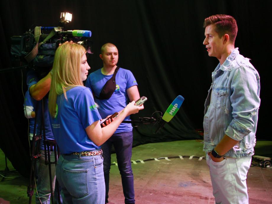 Премьера на телеканале «МИР»: как проходят съемки программы «Игра в правду»