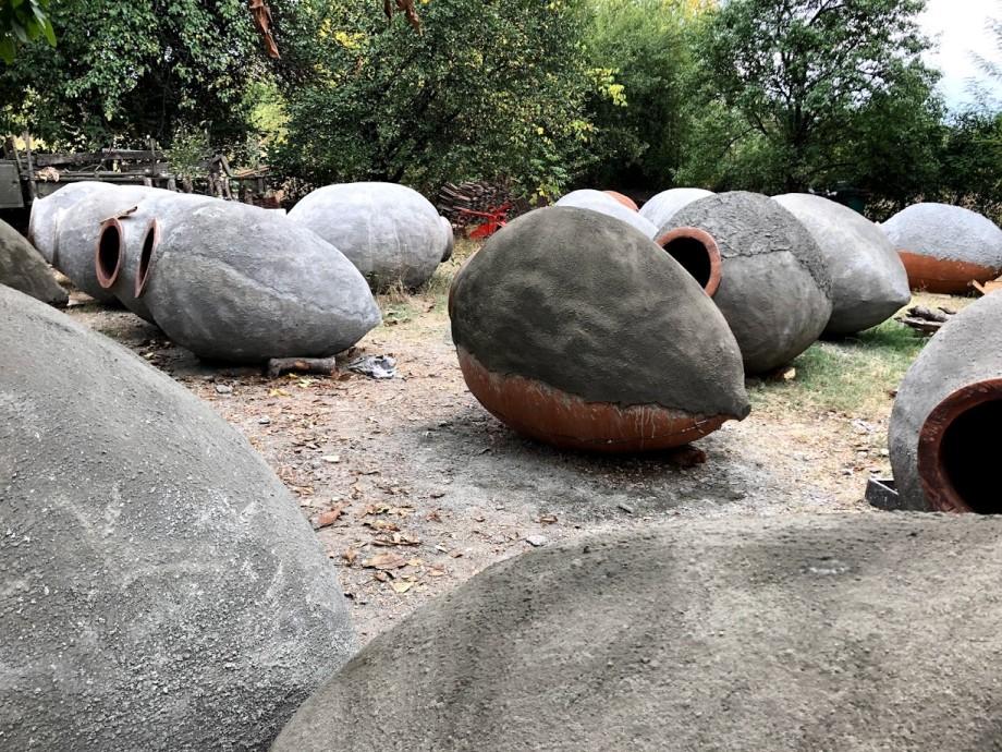 Как из глины сделать деньги: кахетинский лайфхак