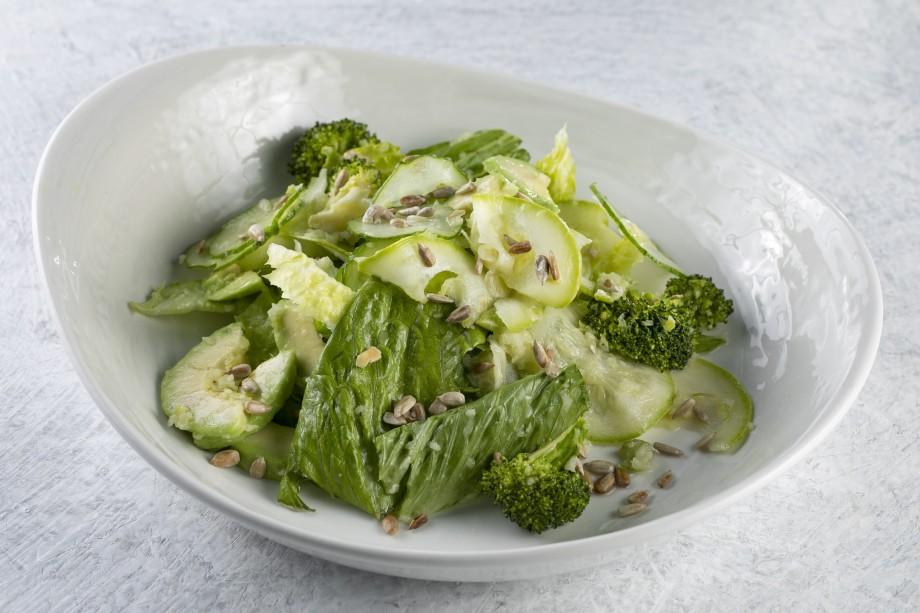 Осенние овощи: экспериментируем и дегустируем. РЕЦЕПТЫ