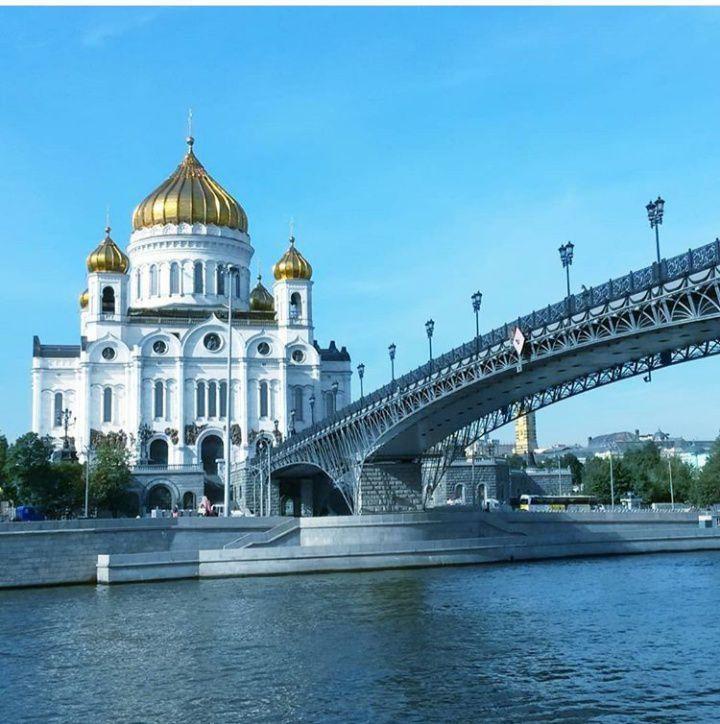 Столичные красоты: назван победитель фотоконкурса телеканала «МИР», посвященного Москве