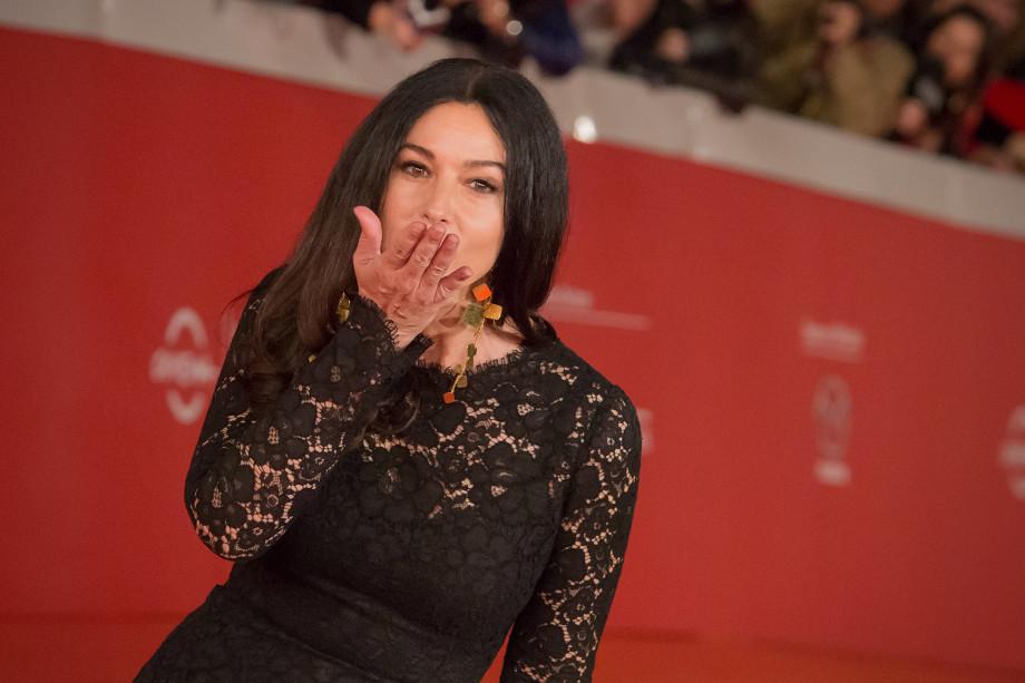 Моника Беллуччи: 55 лет красоты