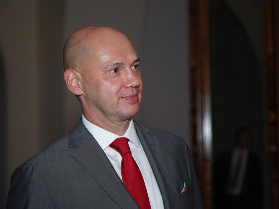 Игорь Бабушкин назвал запуск радио «МИР» важным событием для астраханцев