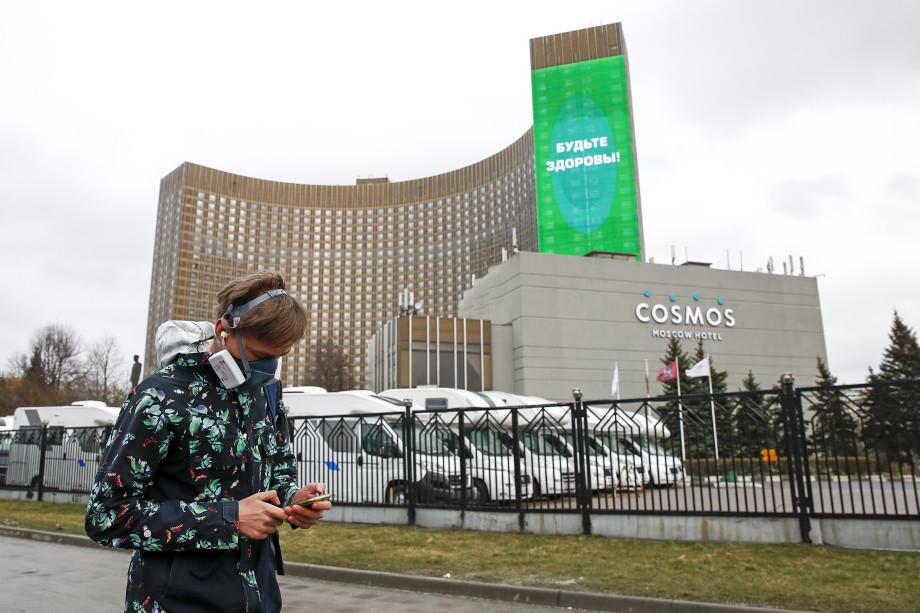 Куда можно и нельзя ходить в Москве и чем грозит нарушение?