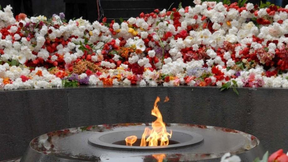«Помню и требую»: армяне всего мира вспоминают жертв геноцида