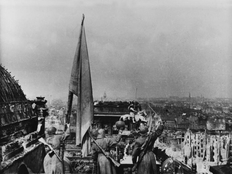 Штурм Рейхстага: финальная точка Берлинской наступательной операции