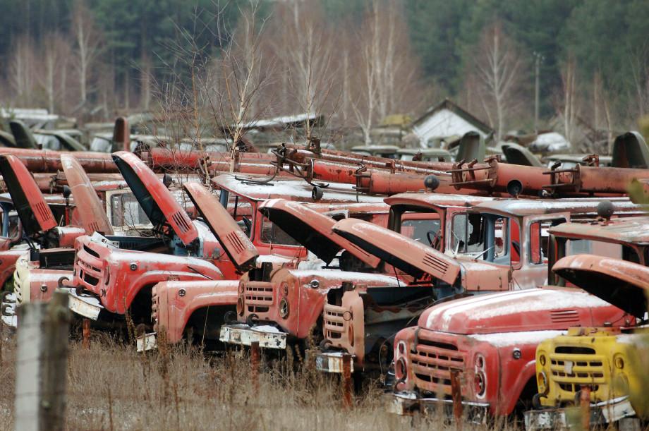 «Готовили в дорогу шашлыки, покупали вино». Воспоминания про Чернобыль, которые стоит прочесть