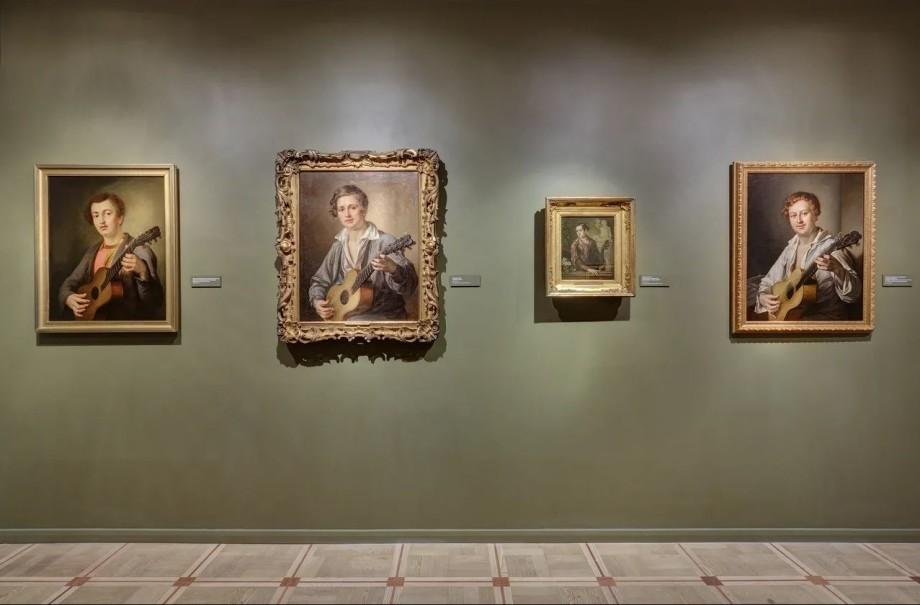«Гостеприимство муз. Домашний салон в Москве XIX века» в музее Тропинина