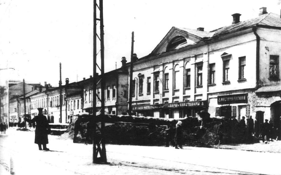 Города-герои: как оружейники Тулы не пустили немцев к Москве