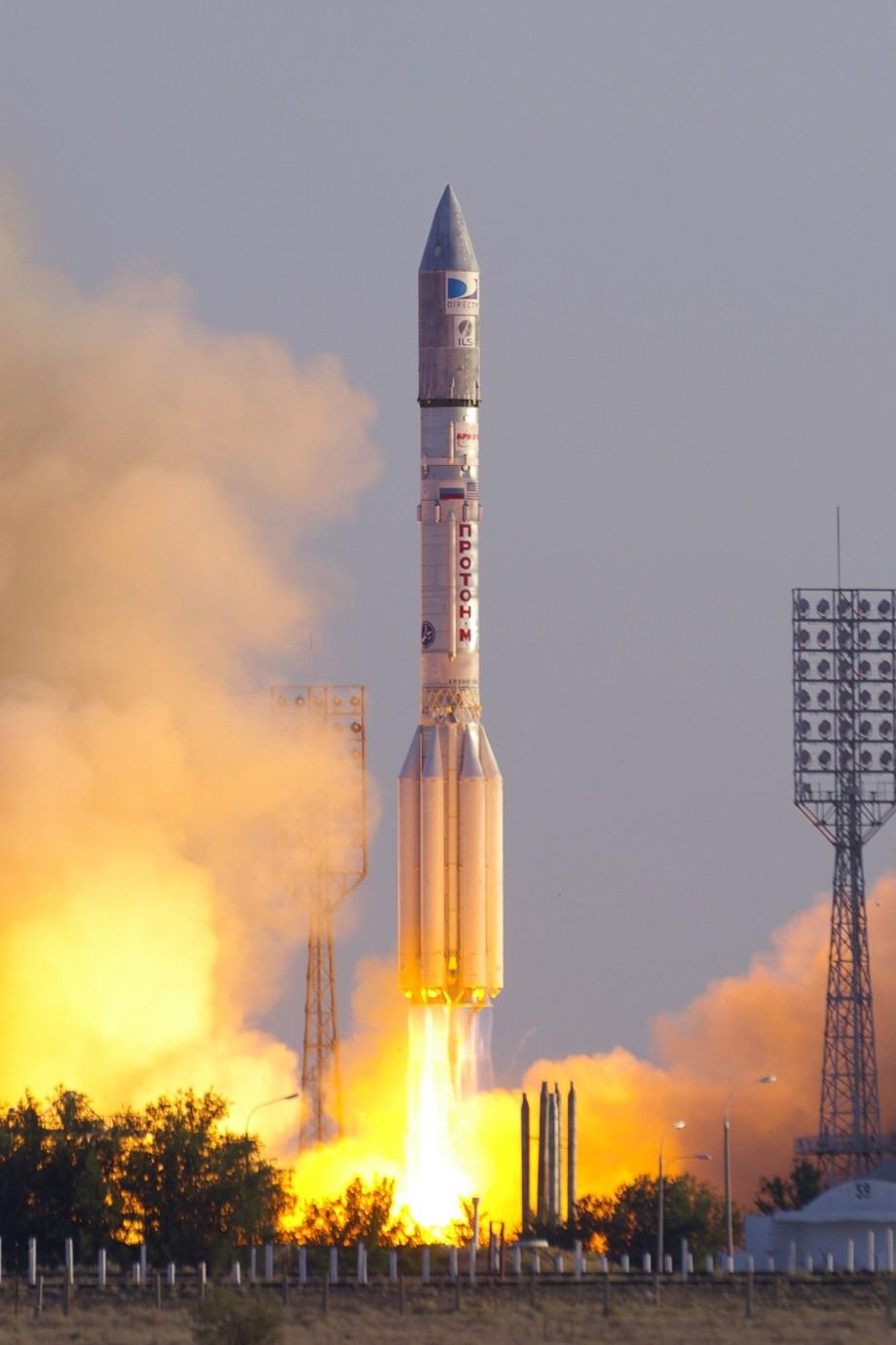 Работа идет своим чередом: как Байконур встречает День космонавтики в эпоху пандемии