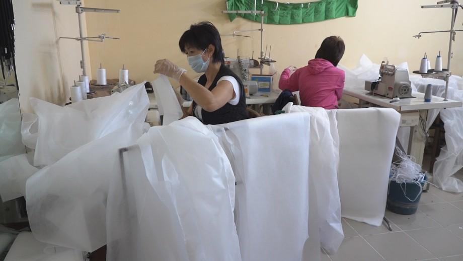 Пандемия добра: как волонтеры Кыргызстана помогают своим соотечественникам