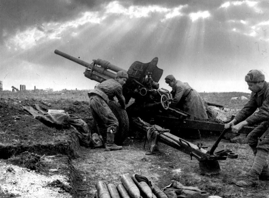 Крымская операция: мастер-класс советских войск