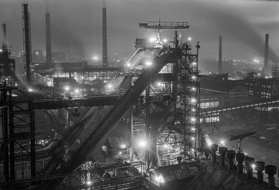 Города трудовой доблести: Новокузнецк – «Кузница Победы»
