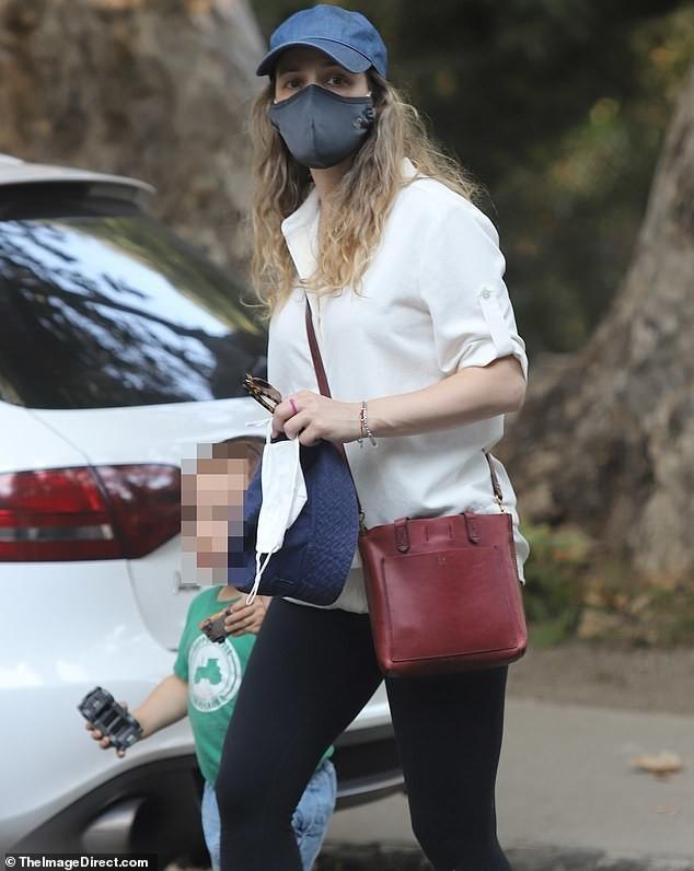 СМИ: Актриса Рейчел Макадамс станет мамой во второй раз