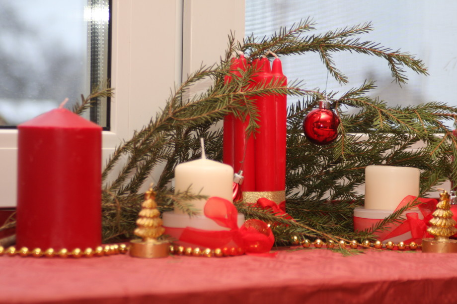Как провести последнюю неделю поста и подготовиться к Рождеству?