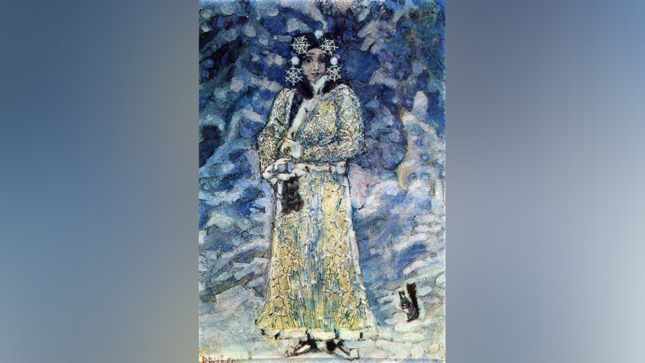 «Никому в голову не придет, что она не русская»: история елки и Нового года в России