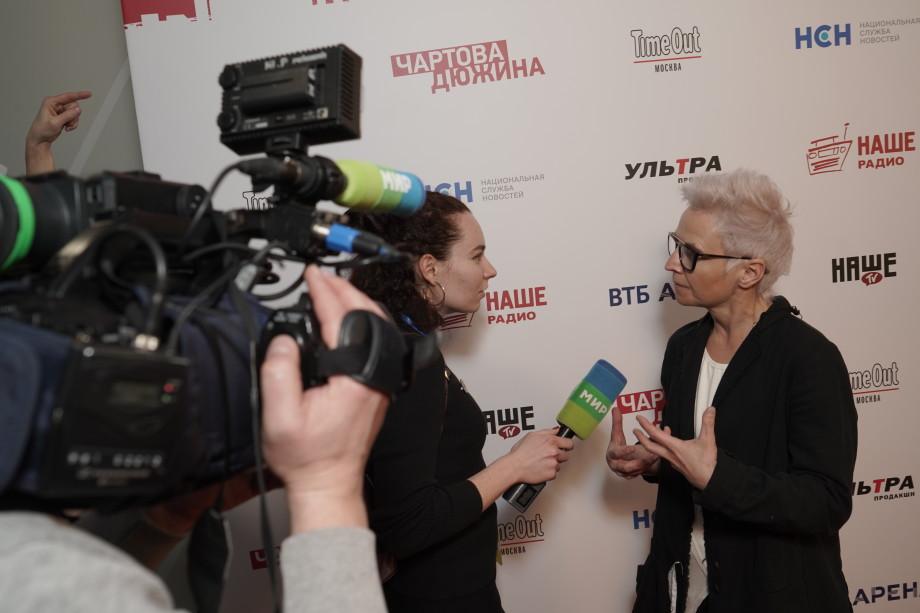 Дерзкие новички и возвращение корифеев: «Чартова дюжина» собралась в 13-й раз (ФОТО)