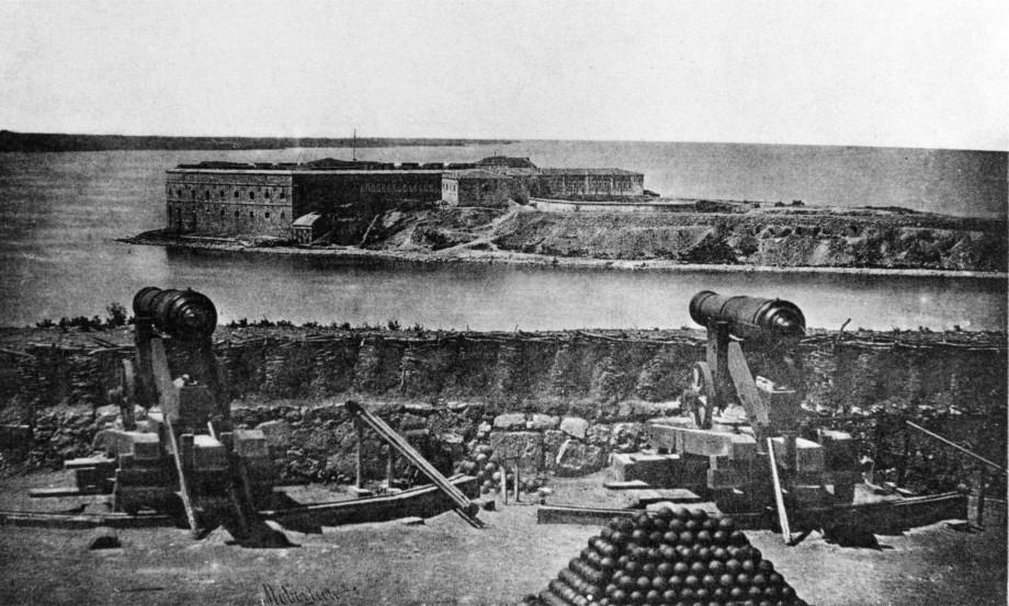 Города-герои: мужество Севастополя