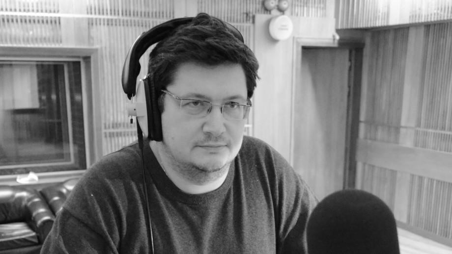 Разделить «Оскар» с Брэдом Питтом: актер дубляжа Всеволод Кузнецов раскрыл секреты профессии