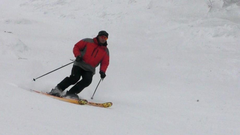 Циклон спас сезон на Эльбрусе