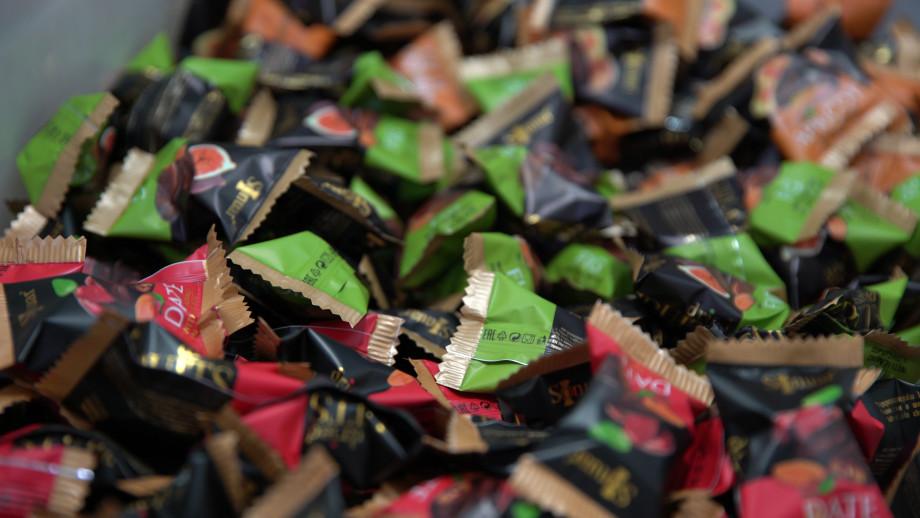 Европейский десерт с армянским акцентом: конфеты с розами завоевывают рынок