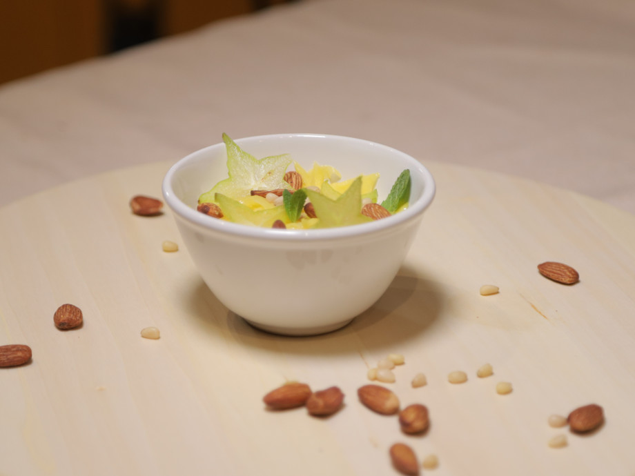 Как в ресторане: секреты индийской кухни от ведущей телеканала «Мир» Анжелики Радж