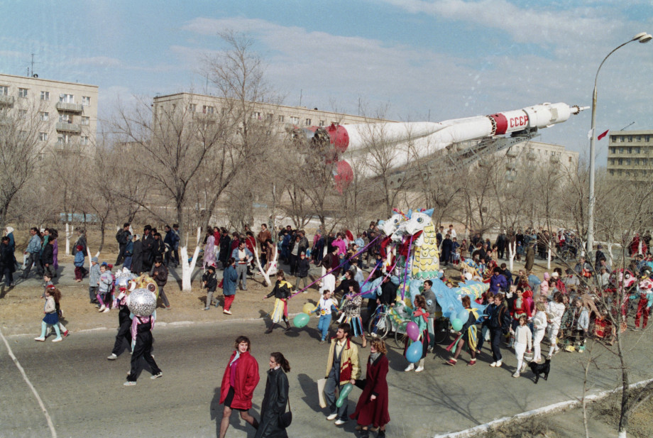 «Проклятая» бумага и исчезнувшая головка ракеты: ветеран Байконура рассказал о тайнах легендарного космодрома
