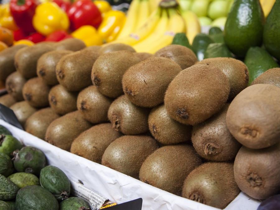 Cпасение в еде: 10 продуктов, которые защитят от вирусов