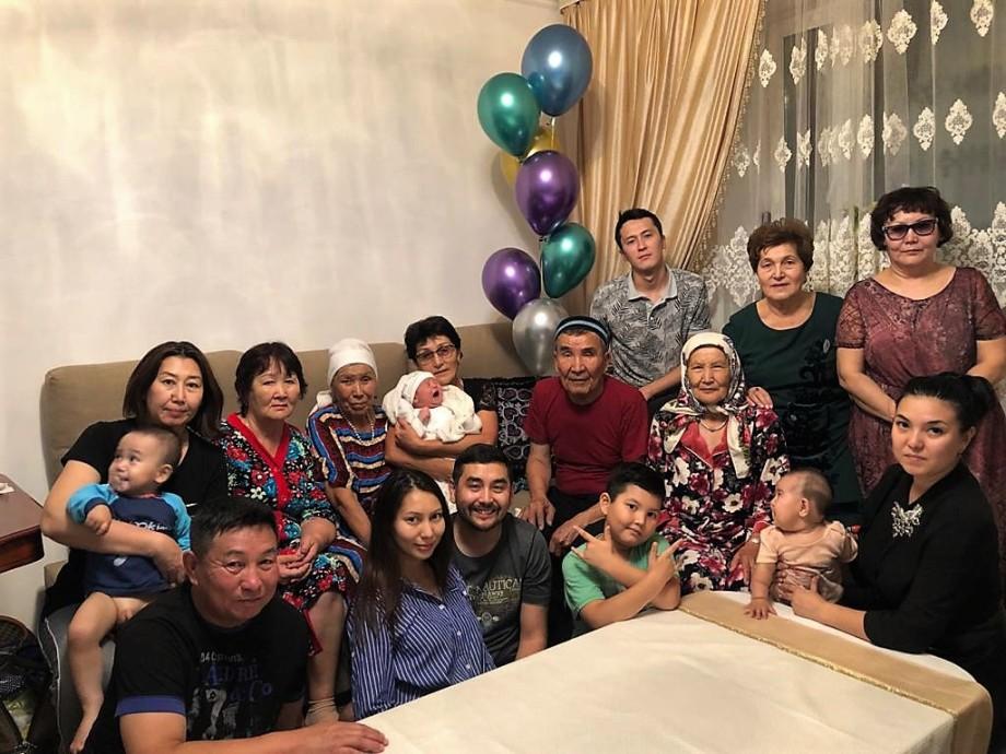 Казахское гостеприимство: негласный закон степи