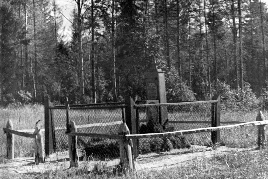 Грудью на амбразуру: жизнь и подвиг Александра Матросова