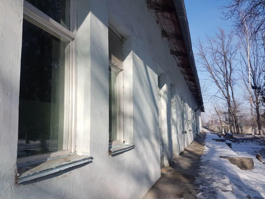 Вернувшиеся в Кыргызстан из Китая студенты находятся под надзором врачей