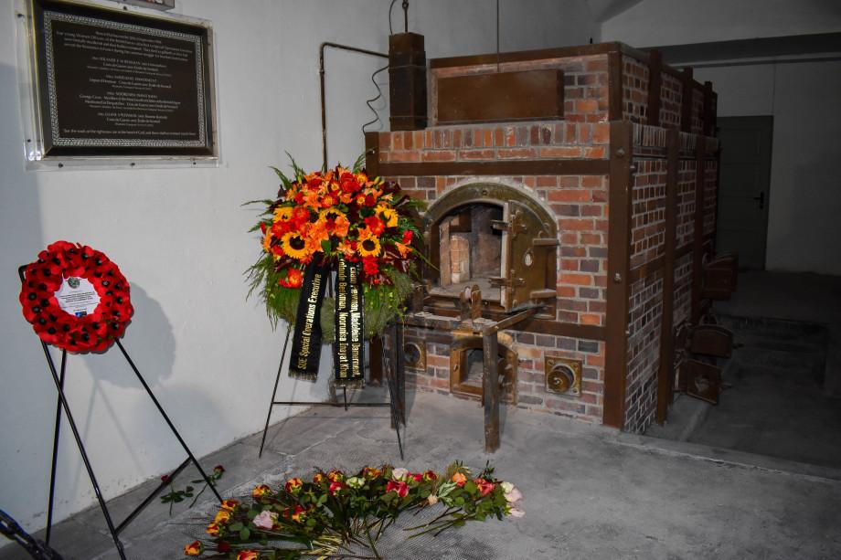 Заключенные облизывали пол, пытаясь добыть воду: боль и ужасные эксперименты в концлагере Дахау