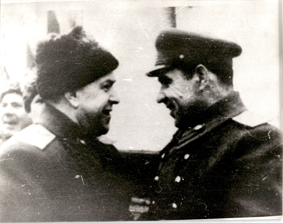 «Человек без инстинкта самосохранения»: внук маршала Чуйкова рассказал, как его дед отстоял Сталинград