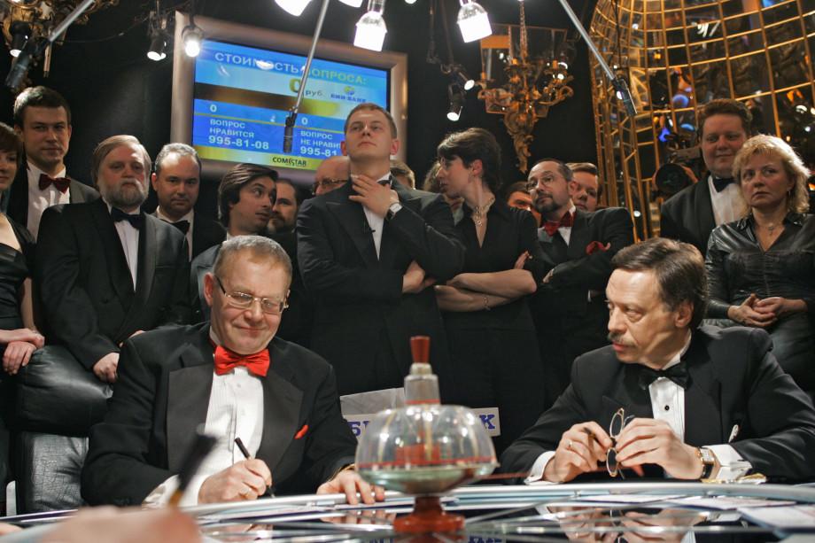 Реально ли выиграть деньги в телевикторинах?