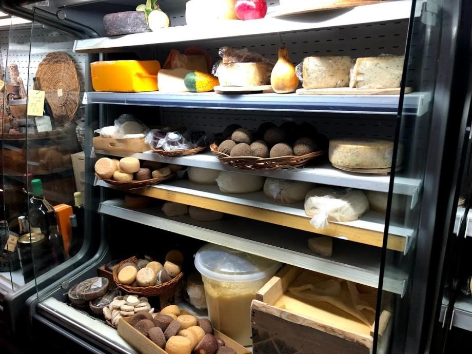 Сулугуни – сыр от всей души