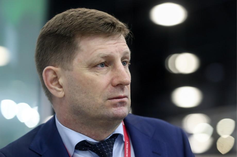 Заказные убийства и связь с ОПГ: что известно о скандальном деле губернатора Сергея Фургала?