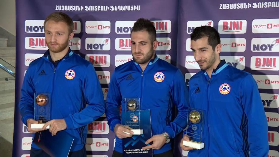 Кудесник Мики: лучший армянский футболист XXI века
