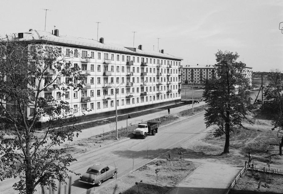 Город трудовой доблести Ижевск: главнейший арсенал Советского Союза