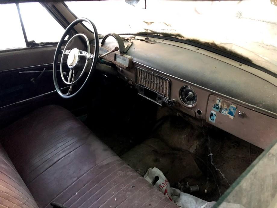 История на колесах: как грузинские коллекционеры охотятся за легендами советского автопрома