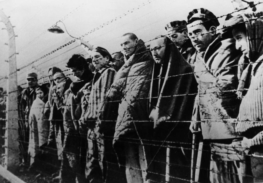 «Жертвы всесожжения»: как мы допустили Холокост?
