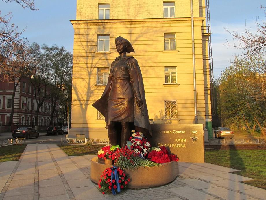 «Невидимый ужас Восточной Пруссии»: Роза Шанина и еще пять снайперш Великой Отечественной войны