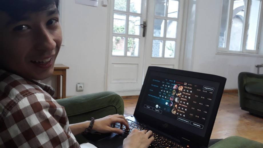 No game – no life: как пандемия коронавируса повлияла на развитие киберспорта в Таджикистане?