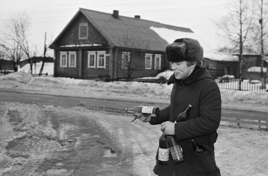 Фиаско «лимонадного Джо»: как закончилась борьба за трезвость в СССР?